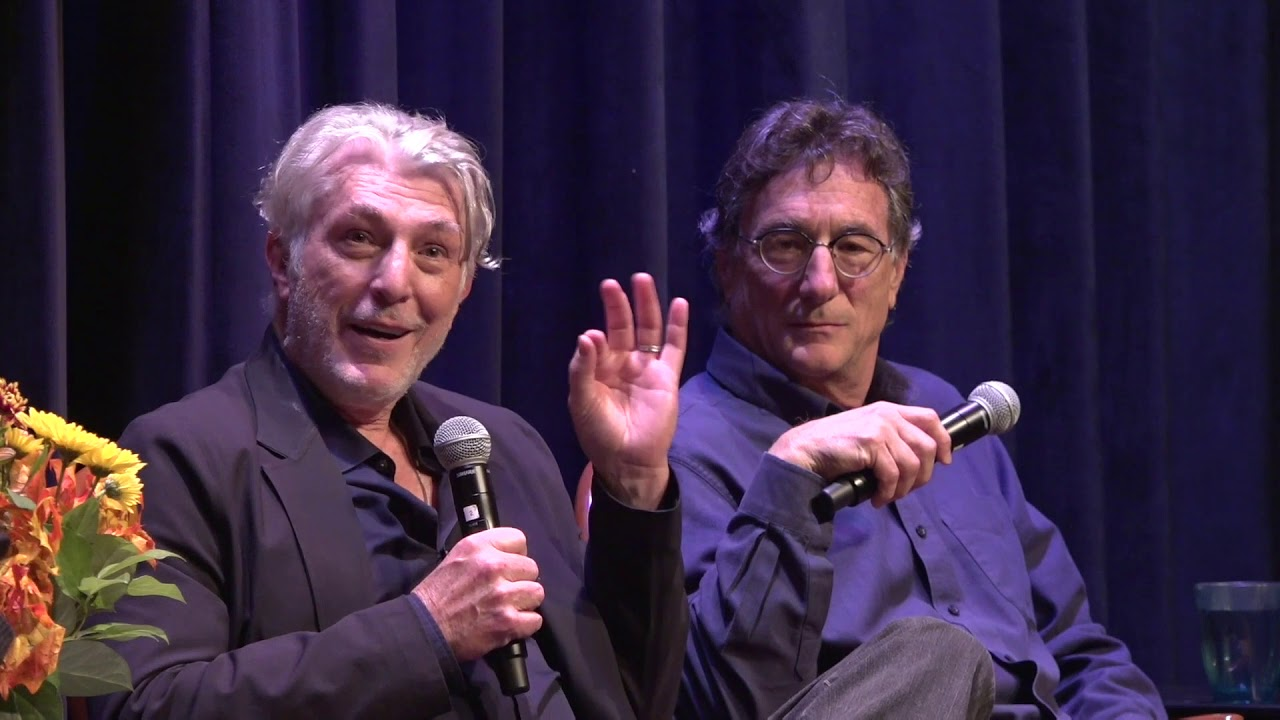 Download National Writers Series: Randall Sullivan and Marty Lagina
