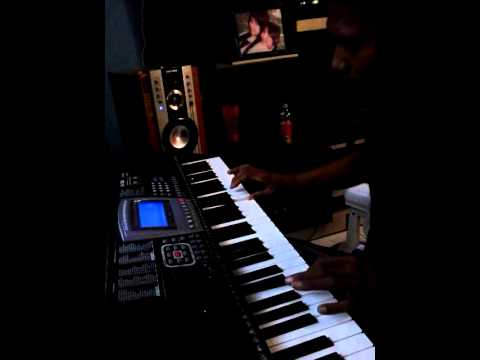 Kerinduan roma irama orgen tunggal karaoke