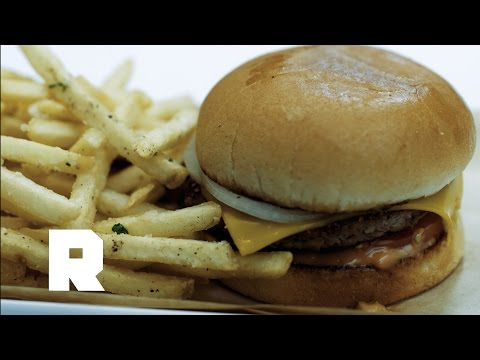 Meet the Impossible Burger | The Ringer