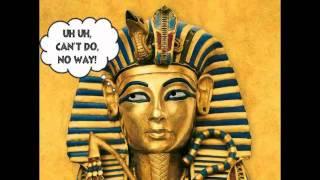 THE TEN PLAGUES Moses Versus Pharaoh
