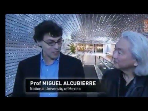Alcubierre Drive Documentary Short