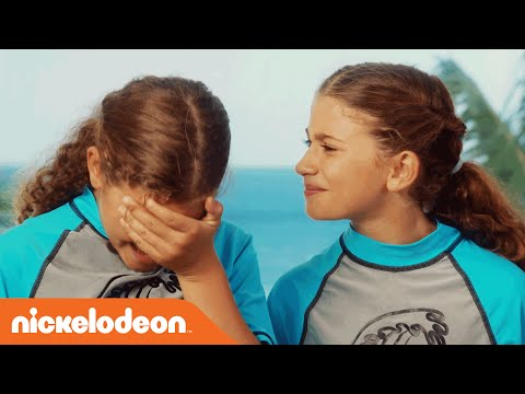 Paradise Run | Best Of The Bloopers | Nick
