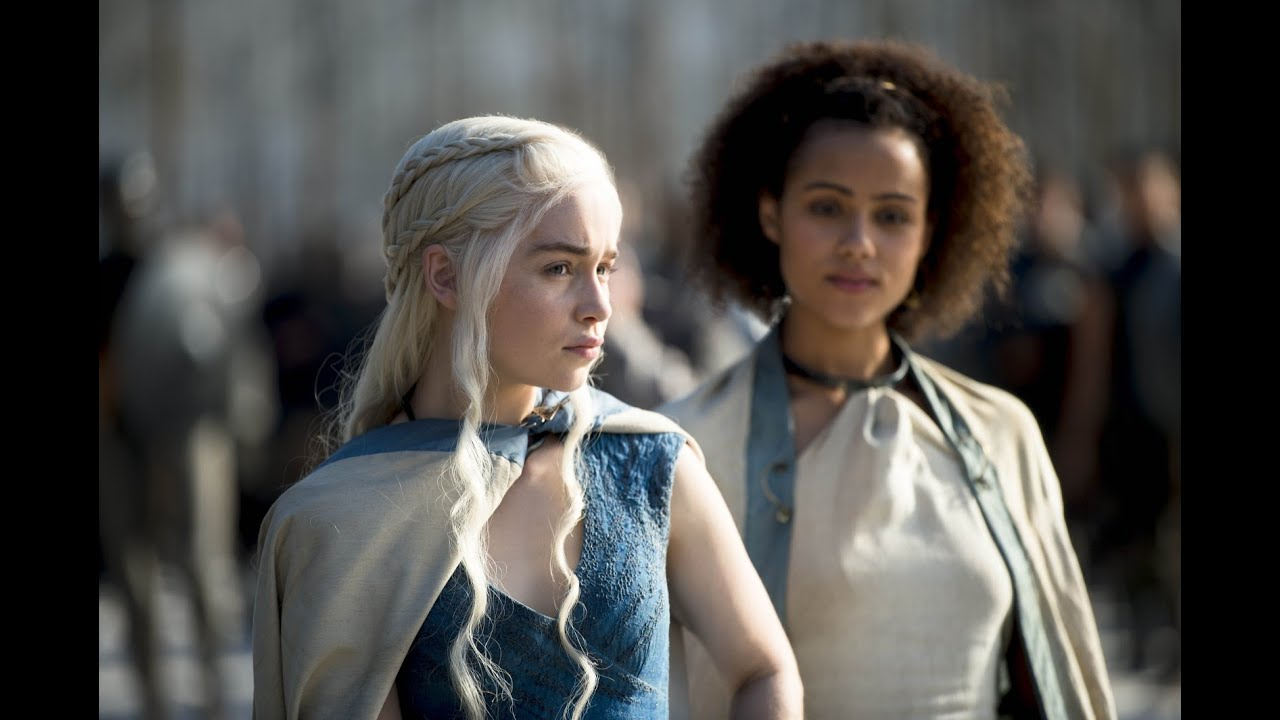 Podcast - Juego de Tronos: Temporada 4 Episodio 3 - Tywin es el amo ...