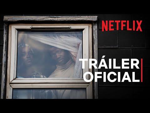 Su casa | Tráiler oficial | Netflix