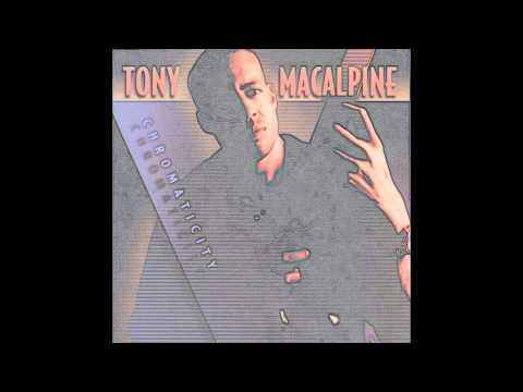 TONY MACALPINE - CHRISTMAS ISLAND