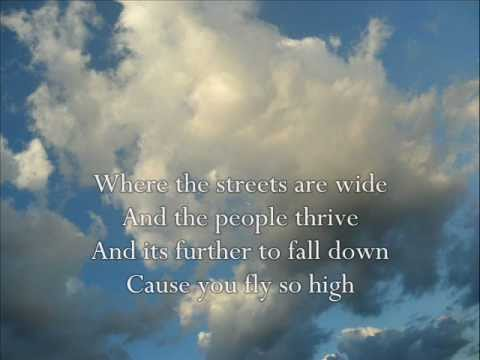 Keane - Clear Skies (Lyrics)