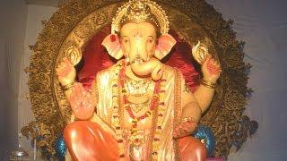 Ganaraj Aala Ganaraj Aala, Kanade Dhuri Jodi Lai Bhari - Dabal Bari Bhajan