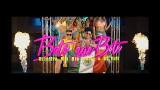Big Metra, Uzielito Mix & Dj Esli - Bate Que Bate (Video Oficial)
