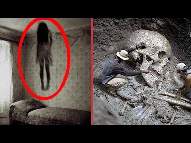 12 Mysteries Science Cannot Explain