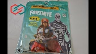 Fortnite™ Trading Card Collection series 1 CeLoMiManca