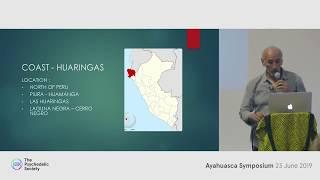 Don Gino Chaka-Runa   Peruvian Shamanism and the Spiritual Journey of the Ayahuasca Ceremonies