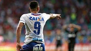 Bahia 1 x 0 América-MG - Brasileirão 2018
