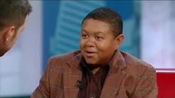 Emmanuel Lewis defends Michael Jackson in 2012, skip to minute 4:44
