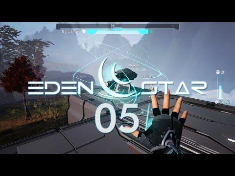 Eden Star - S2E5 - Regeneration Module (v0.1.9)