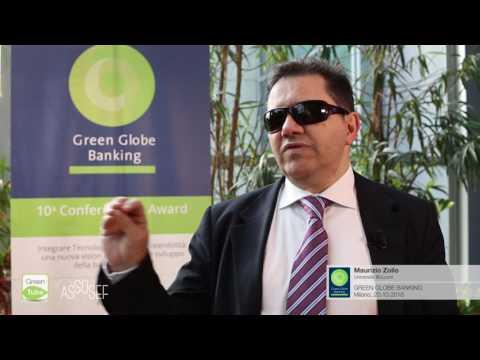 Intervista a Maurizio Zollo | X Edizione Green Globe Banking Conference & Award