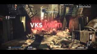 TeK SevR: Bleeding out episode 2| By Ludiq