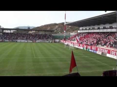 AC Ajaccio-SC Bastia