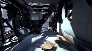 Portal 2: Walkthrough - Part 1 [Chapter 1] - Intro - Let