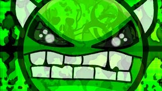 Video So INTENSE! Deadly Impact - Geometry Dash Demon download MP3, 3GP, MP4, WEBM, AVI, FLV Desember 2017