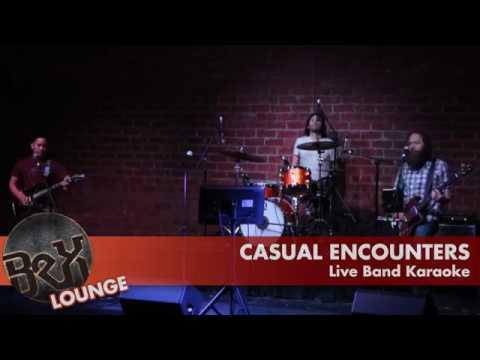 Casual Encounters Karaoke: Folsom Prison Blues