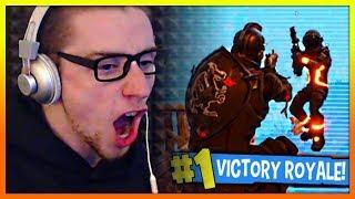 WINNING IN BLITZ! (Fortnite Battle Royale)