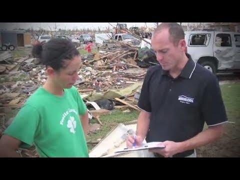 Building Hope In Joplin | @AmFam®
