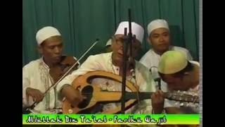 ABDULLAH BIN TA'LAB-FARDU WAJIB Feat. JAZZeera MUSIC BANYUWANGI