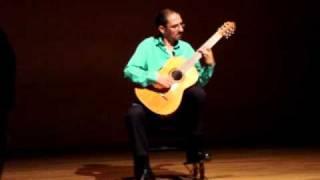 Pablo Marquez - Jacinto Chiclana - Astor Piazzolla