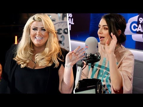Charli XCX Wants To Collaborate With Gemma Collins