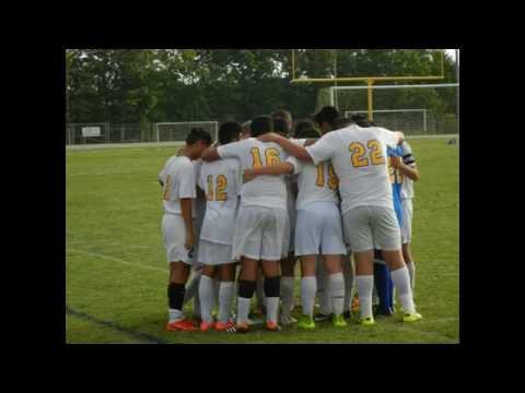 Southwestern Randolph High School Soccer 2015