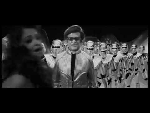 Endhira Logathu Sundariye Full Video Song | Endhiran 2.0
