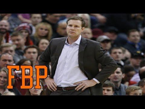 Should The Bulls Fire Fred Hoiberg?