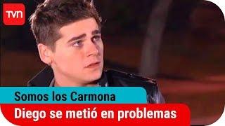 Somos Los Carmona Ep. 16: Diego se metió en problemas con los Carmona thumbnail