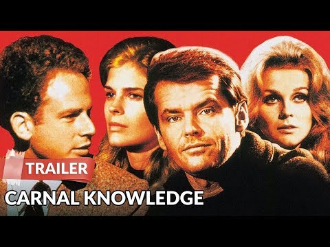 Carnal Knowledge trailer
