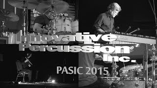 PASIC 2015 | Chris McHugh