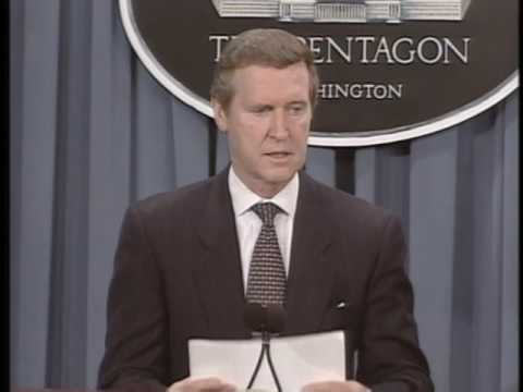 DOD NEWS BRIEFING, 22 JULY 1999