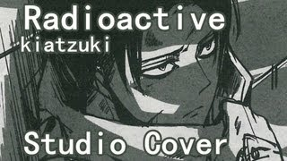 ☢ R A D I O A C T I V E ☢ ||| AVA [ Imagine Dragons cover ] + DOWNLOAD LINK