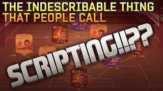 FIFA Scripting: A History