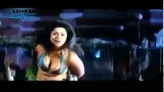 Swathi varma Amazing Item Song