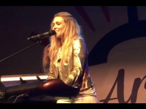 Rachel Platten - Congratulations (9/17) - We Are LA