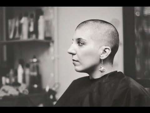 Losing My Hair to Chemo – Breast Cancer