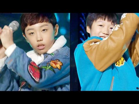 보이프렌드,-자작-랩과-환상-호흡-돋보이는-'boys-and-girls'|《kpop-star-6》-k팝스타6-ep21