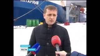 Проблему незаходных судов прокомментировал заместитель министра сельского хозяйства РФ Илья Шестаков