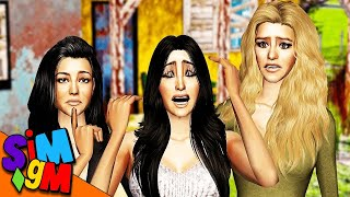Poor for a Day (Kardashians Spoof)