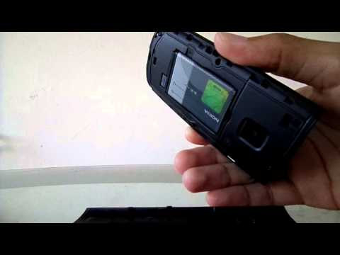 Nokia X2 01 Battery Replacement