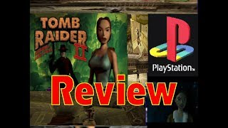 Tomb Raider II (PS1) Review