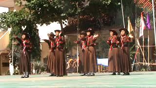 Download lagu JUARA 1 LOMBA YEL-YEL TERBAIK SEGITA 2015 # Keren #kompak