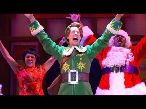 ELF - Nobody Cares About Santa