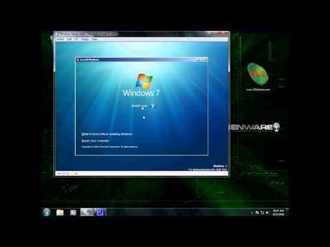 Rebuilding BCD In Windows Vista, Windows 7 And Windows Server 2008