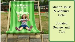 MANOR AND ASHBURY HOTEL | UPDATED REVIEW AND TIPS | SPORT CRAFT HOTEL REVIEW